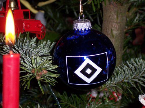 Frohe Weihnachten Hsv.Der Bunte Weihnachtsteller Ii Archiv Ioff Das Medienforum